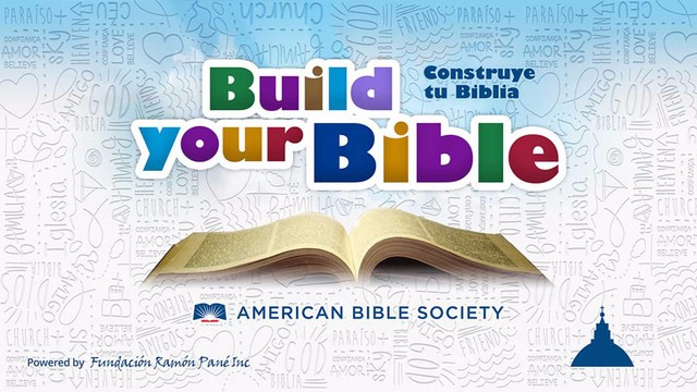 Build Your Bible